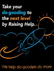 Raising Help Countdown